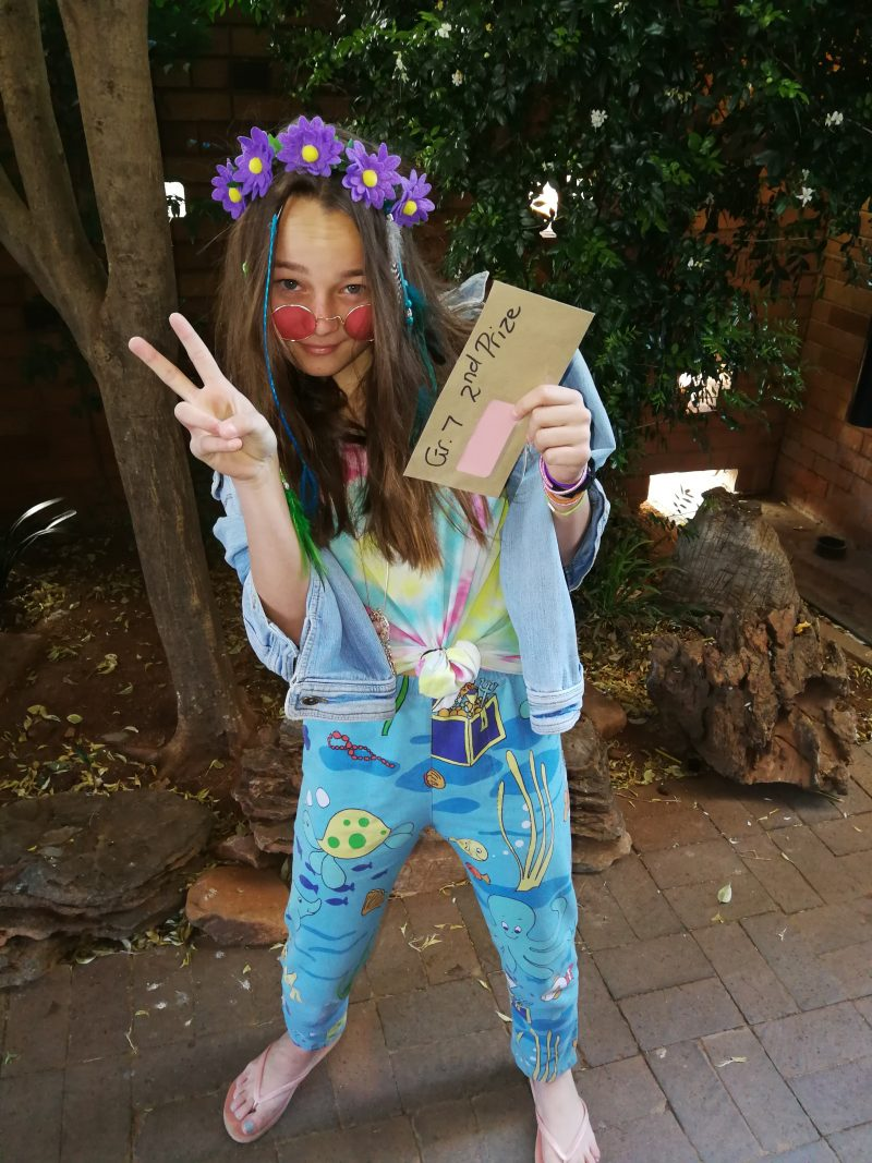 World Book / Character Day
